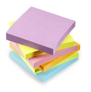 productivity-sticky-notes